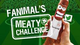 Fanimal's Meaty Challenge